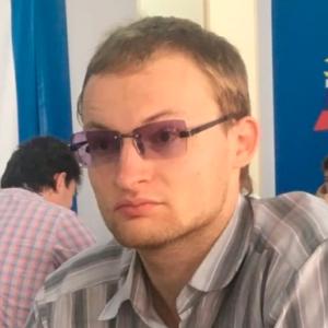 Бочаров Иван